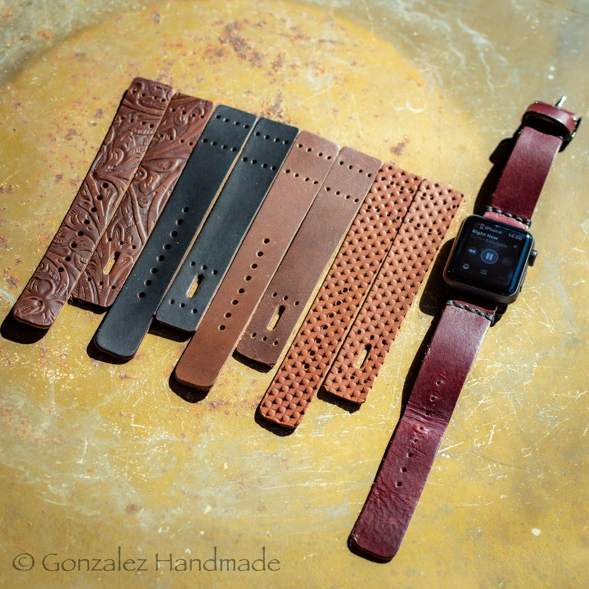Image of 42/44mm Apple Watch Band
