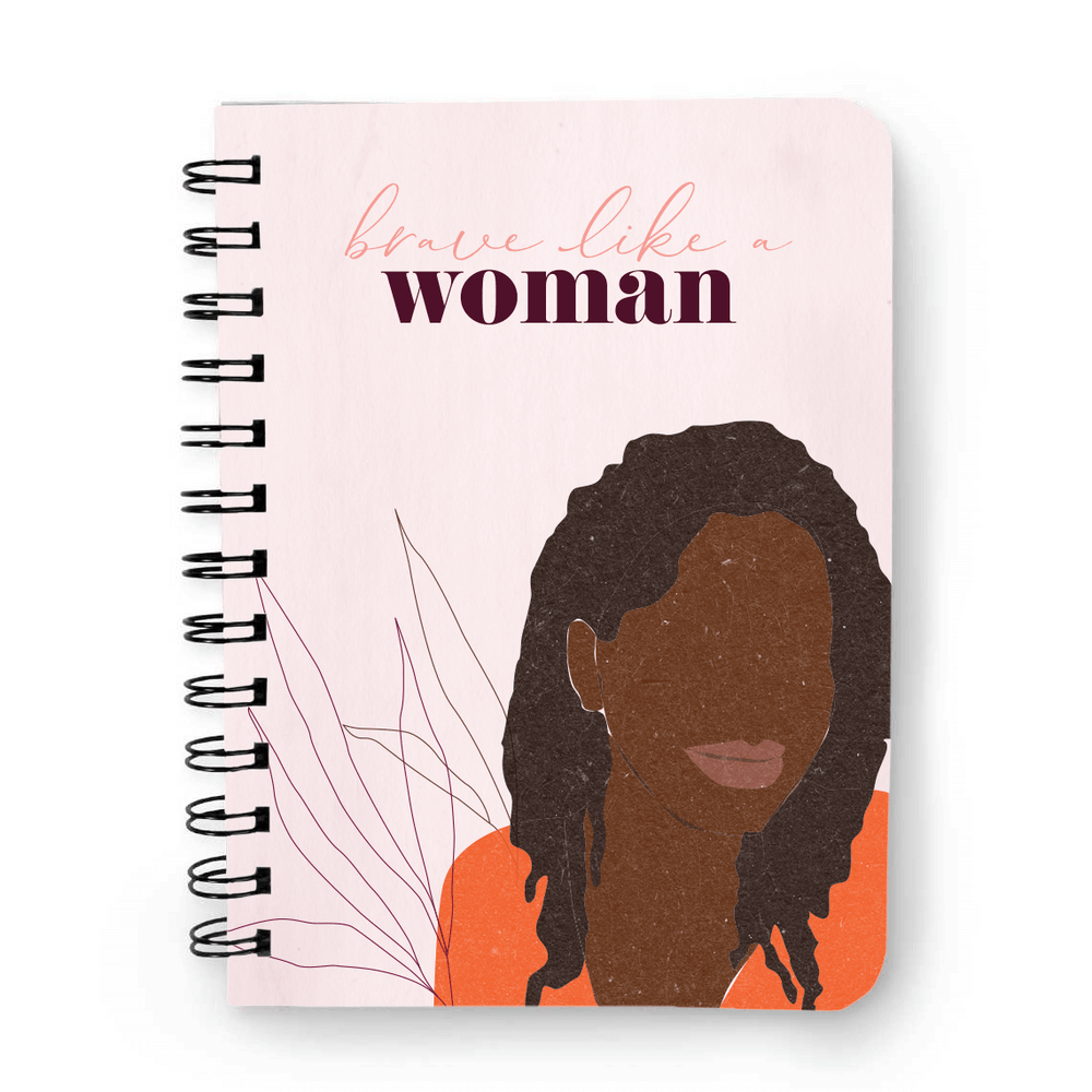 Image of Brave Notebook