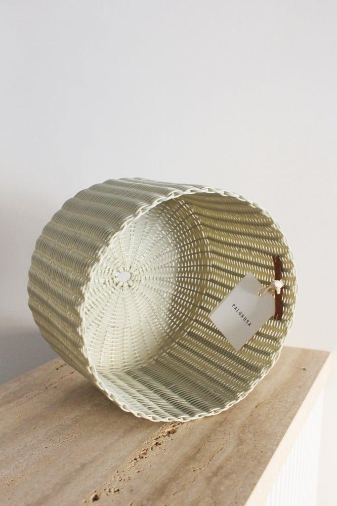 Image of Basket Palorosa