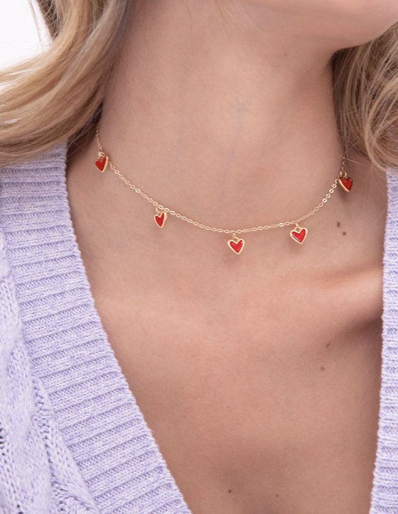 Image of Love Choker