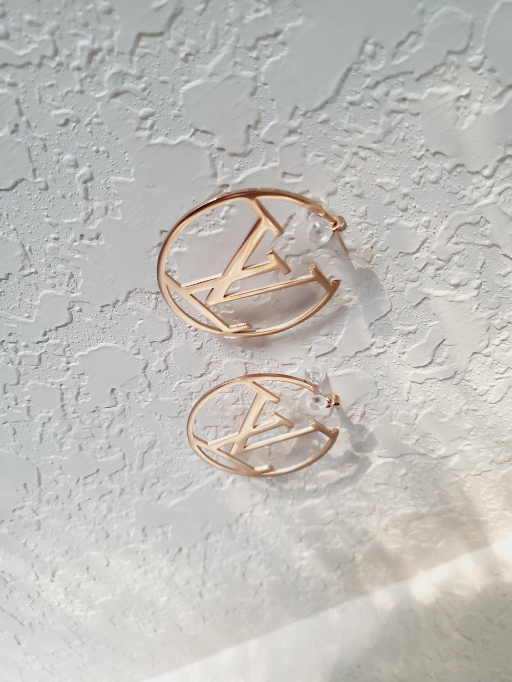 Image of LV Hoops