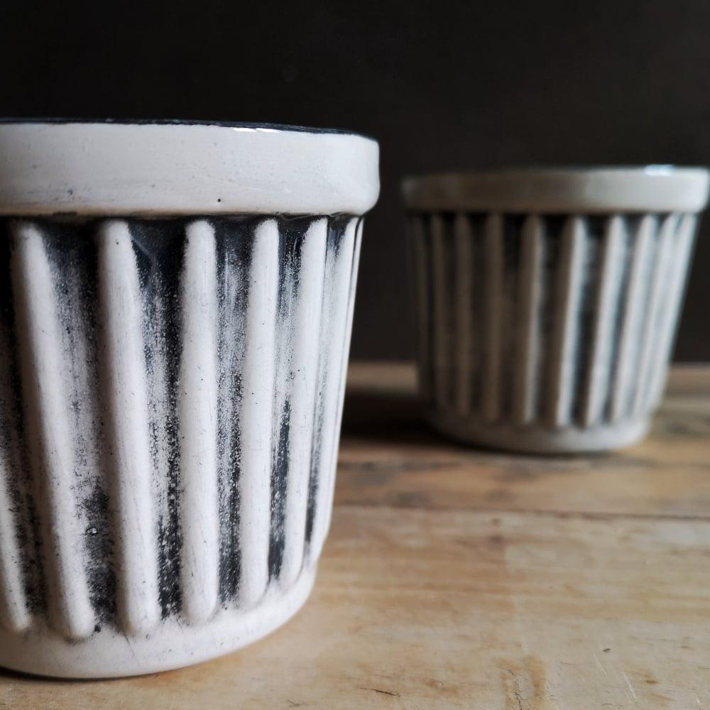Image of Pots cannelés
