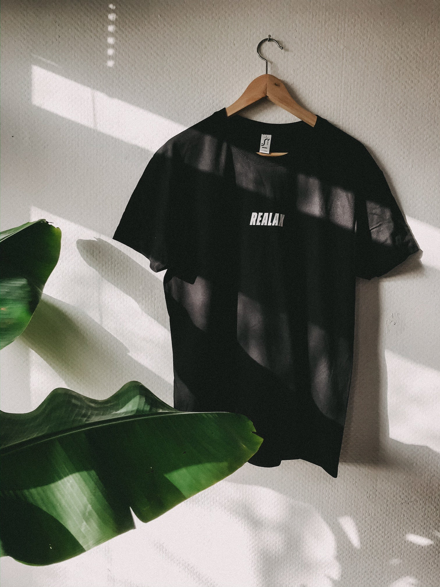 Image of realax shirt