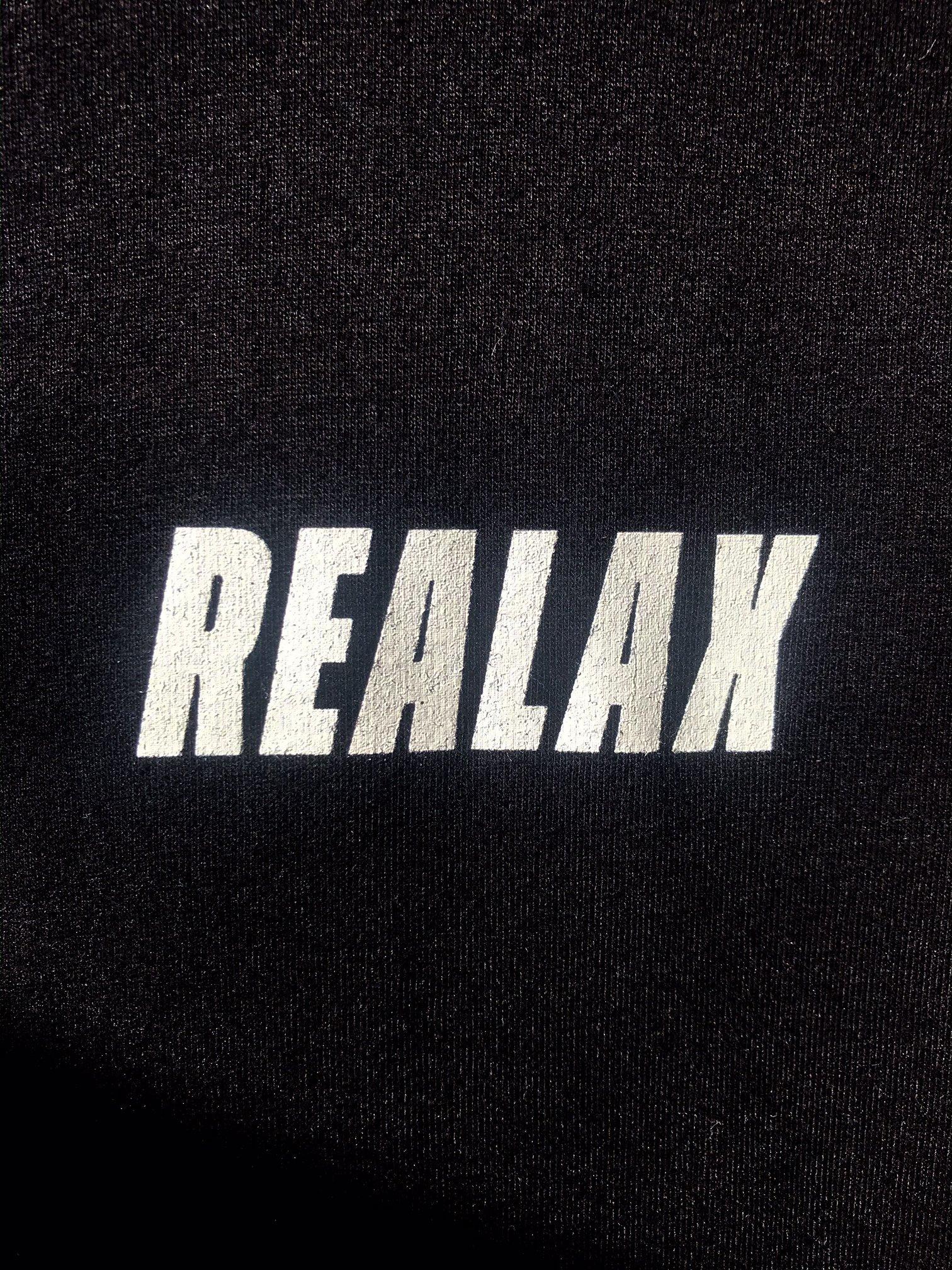Image of realax shirt