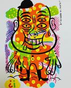 Image of Weirdoids-21 edition + MISPRINTS