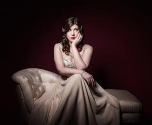 Image of Maureen Johnson -- SIGNED