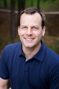 Image of Brendan Reichs -- SIGNED