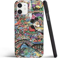 GEMELLO - TRUCEKLAN MICKEY MOUSE SMARTPHONE COVER - HONIRO STORE