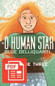 Image of O Human Star Volume Three PDF