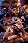 King Kong Hardlee Thinn Virgin Naughty,  Artist Proofs LE to 5