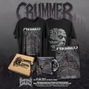 Image of CRUMMER -DEATHWARDS SPECIAL BOX
