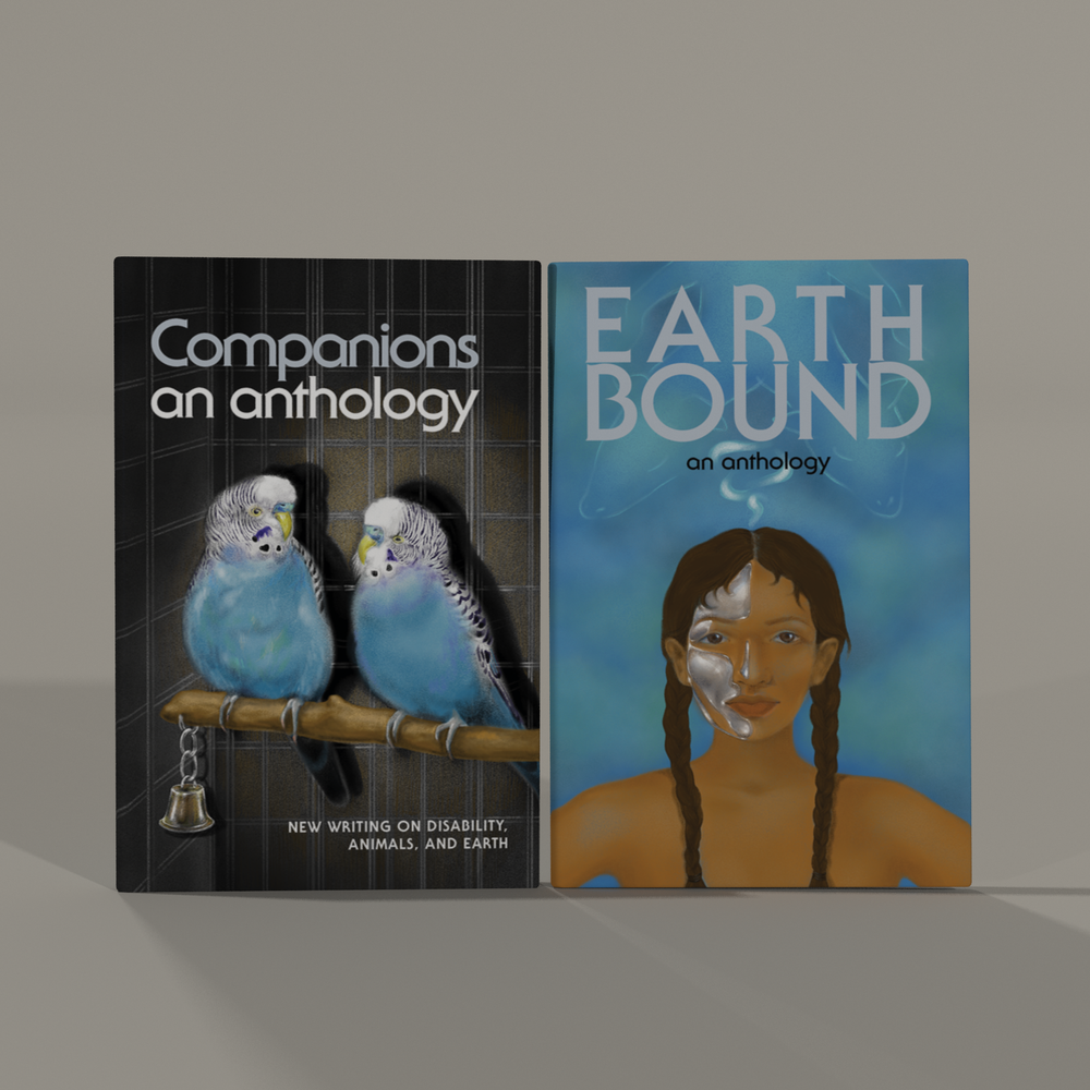 Image of Companions & Earthbound (Paperback)