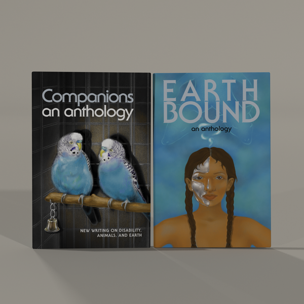 Image of Companions & Earthbound (PDF)