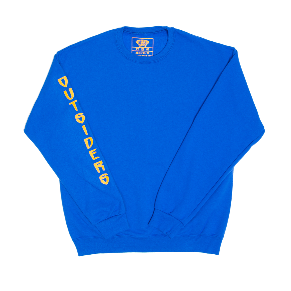 Image of OH Sweatshirt (Royal Blue)