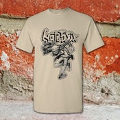 Image of [shirt] 2 stepper