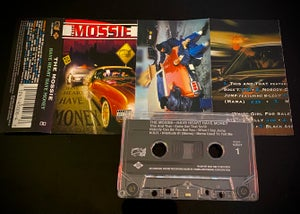 """Image of The Mossie-""""Have Heart, Have Money"""""""