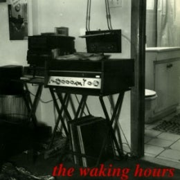 """Image of THE WAKING HOURS - Bedroom EP (Limited 7"""" Vinyl)"""