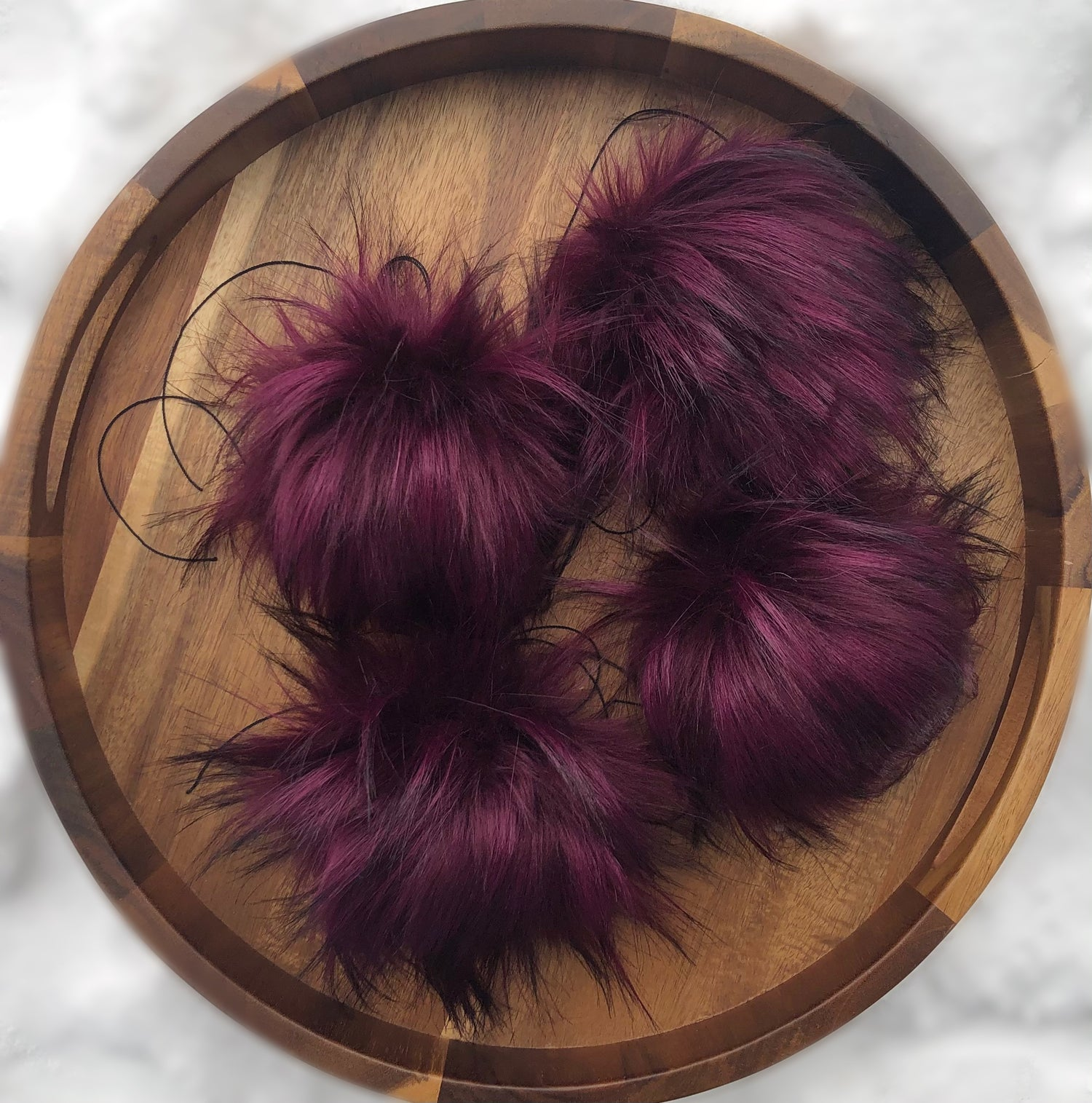 Image of Willow Pom