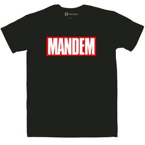 Image of MANDEM UNIVERSE