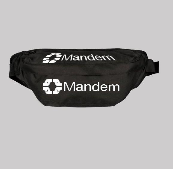 Image of MANDEM SHOULDER BAG