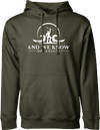 Hoodie w/ AWK Logo