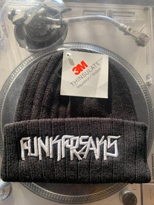 Image of FUNKFREAKS PLACASO INSULATION BEANIES