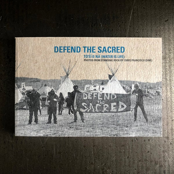 Image of Photos from Standing Rock