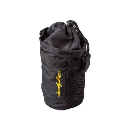 Image of CA Capslock Stem Bag Black