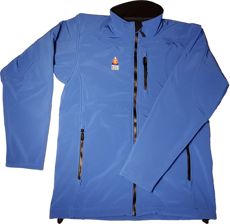 Image of Casual Get-A-Round Jacket Waterproof Breathable Fabric