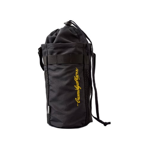 Image of CA Capslock 5 Panel Cap & Stem Bag Combo