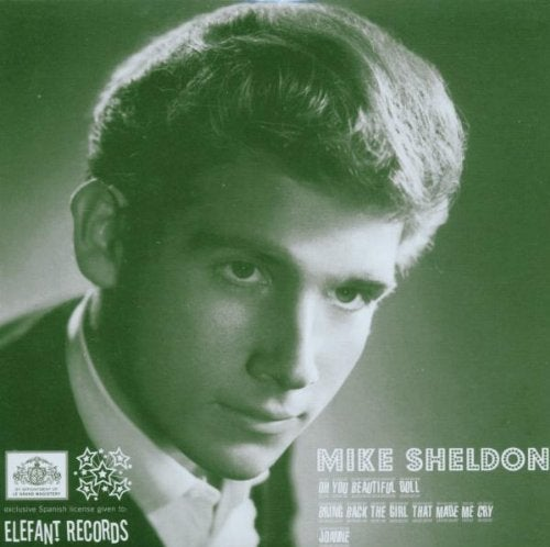 """Image of MIKE SHELDON - Oh You Beautiful Doll (Limited 7"""" Vinyl)"""