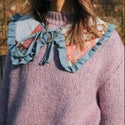 The Patchwork Collar