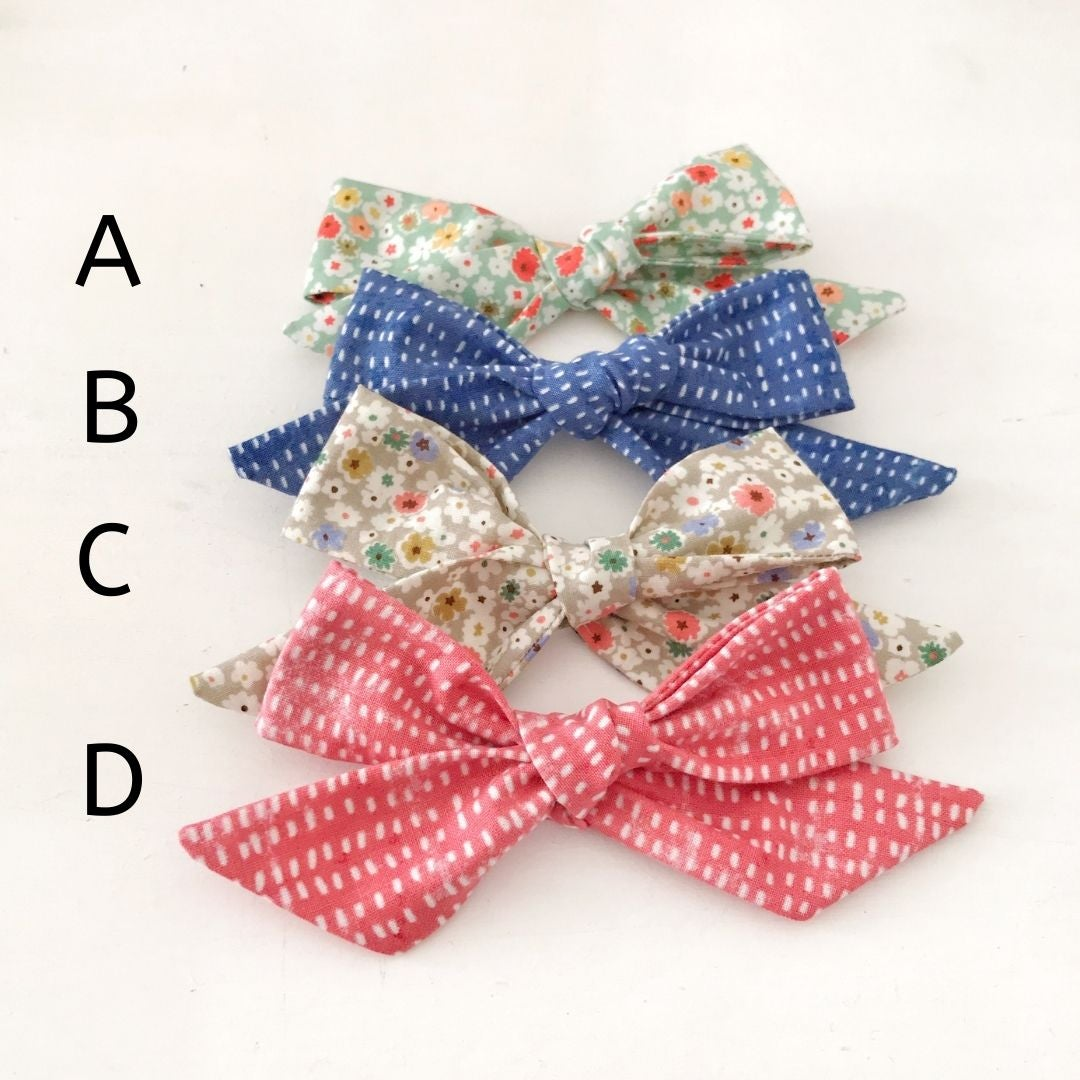 Image of OverSized Hair Bows