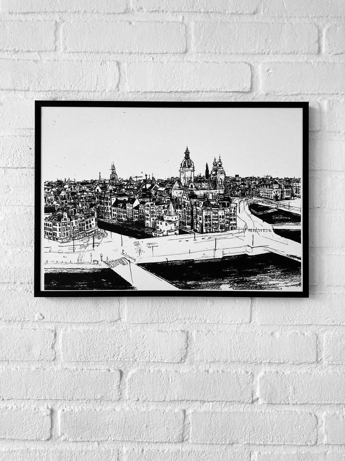 Image of Amsterdam S