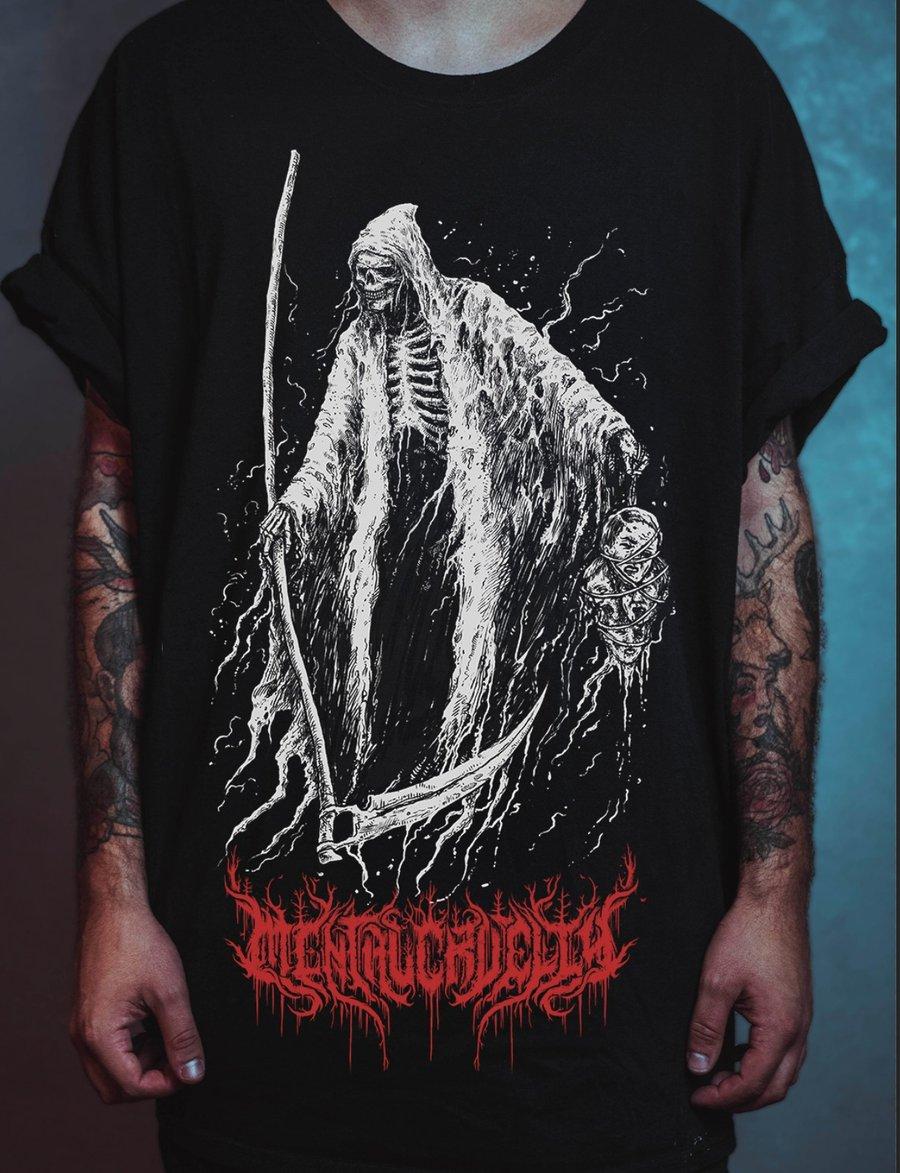 Image of REAPER Shirt Pre-Order