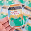 Sticker - Royal beer