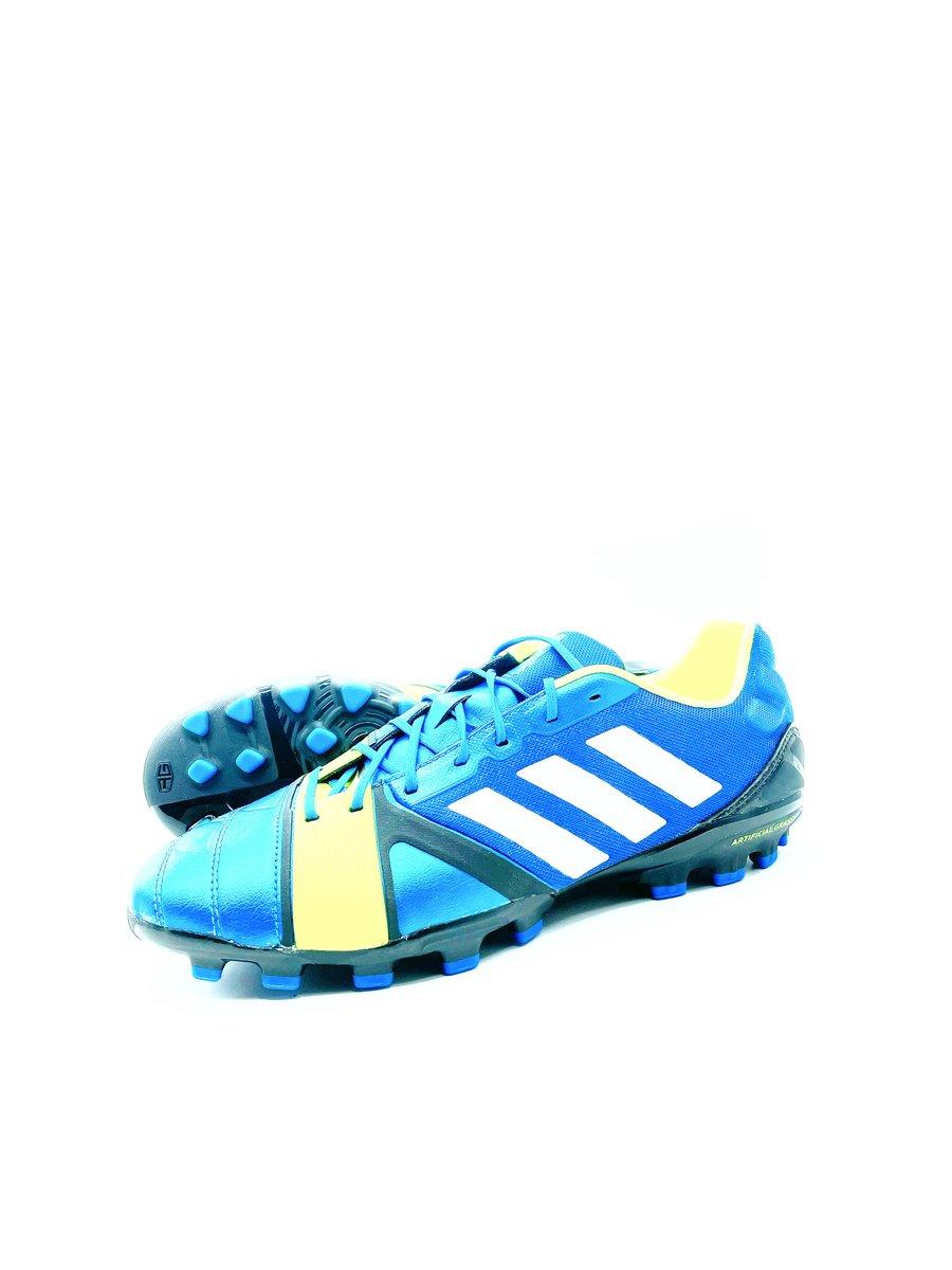 Image of Adidas Nitrocharge 1.0 AG