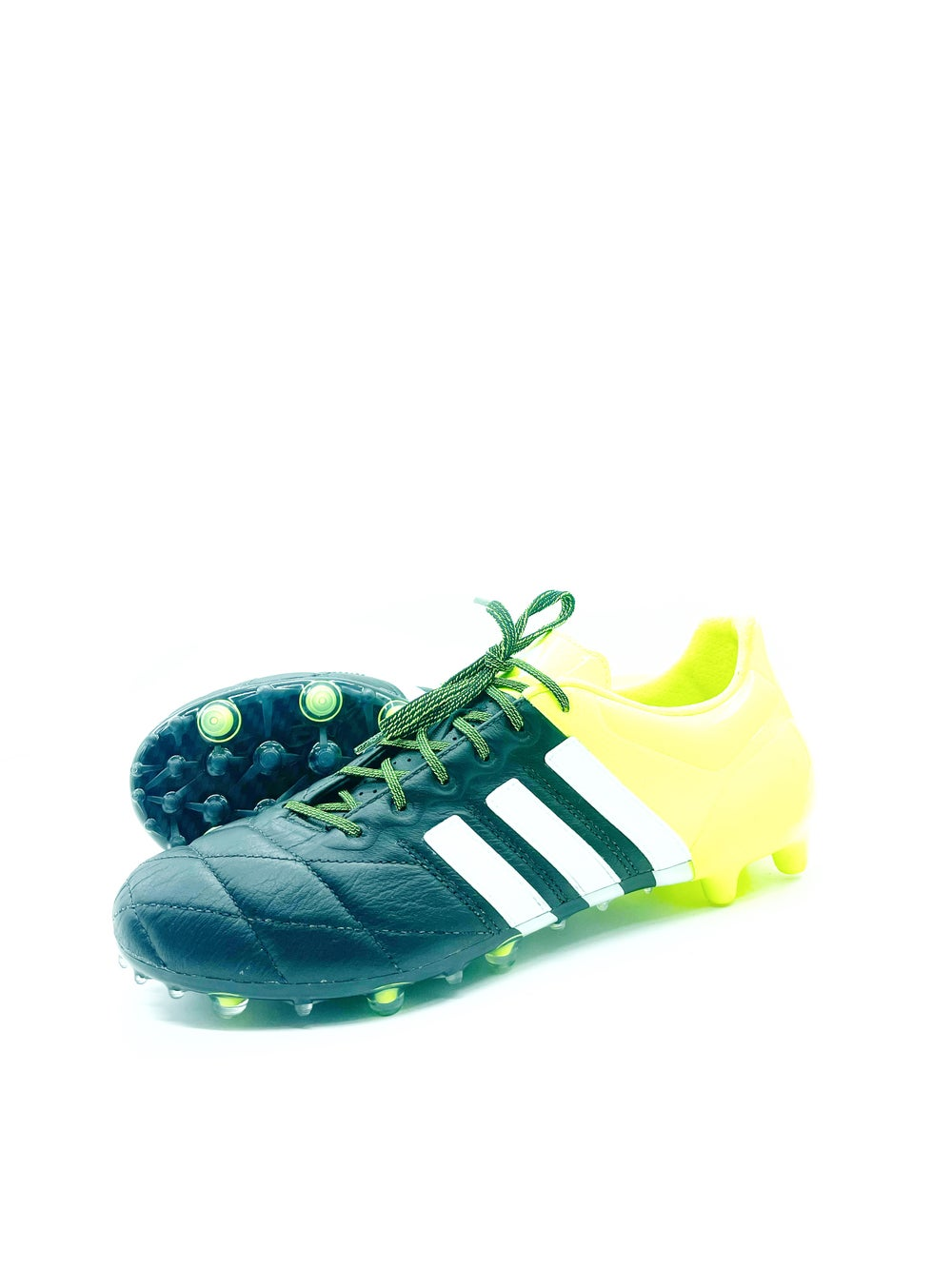 Image of Adidas Ace 15.1 FG black