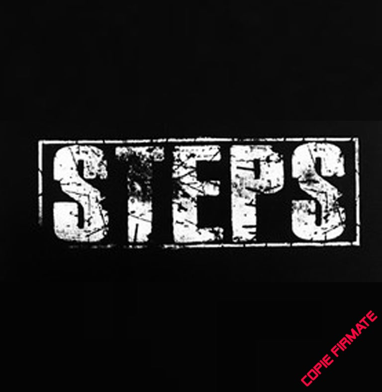 """Image of Marco Cocci - """"Steps"""" - Copie firmate"""