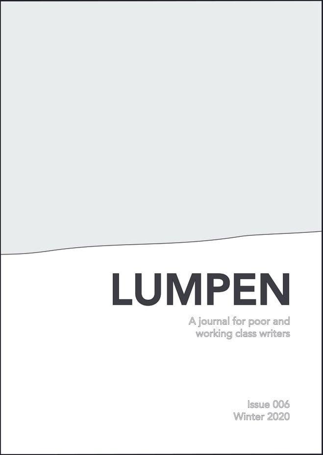 Image of Lumpen 6