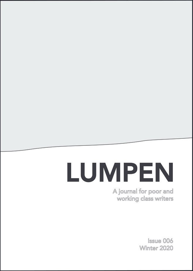 Image of Lumpen 6