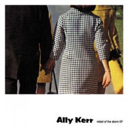 "Image of ALLY KERR - Midst Of The Storm (Limited White 7"" Vinyl)"