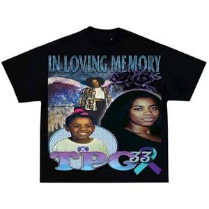 "Image of TPG 33 ""Moment"" Crewneck T-Shirt"
