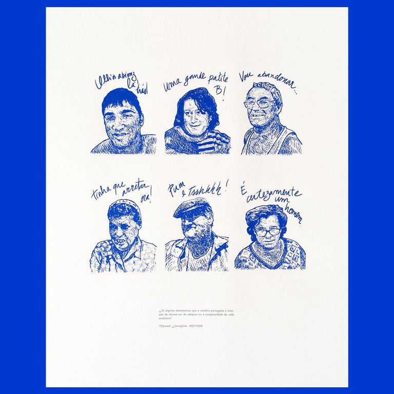Vox Pop Vol. IV Poster