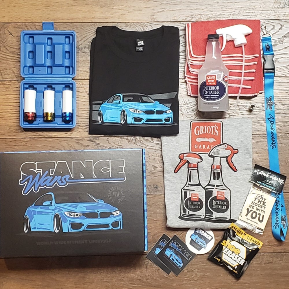Image of ONE TIME - Monthly Subscription Crate