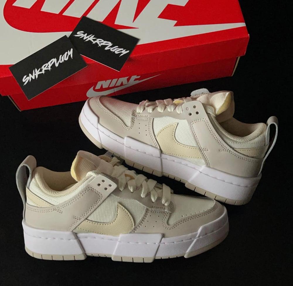 "Nike Dunk Disrupt ""Sail"""