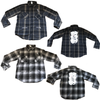 Kreative Now + Die Later Flannels