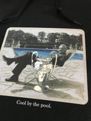 Image 4 of Cool by the Pool T-shirt
