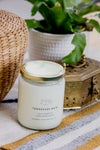 Tennessee Rain 16 oz Candle *best seller