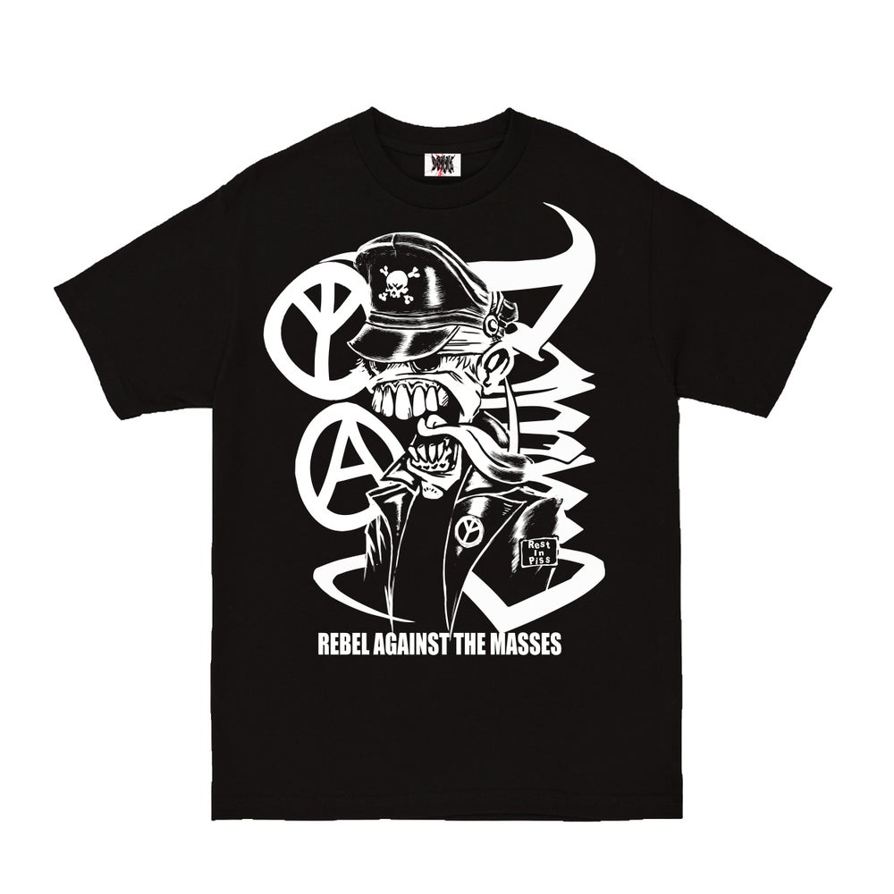 Image of Destroy tee